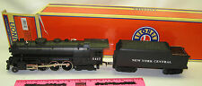 Lionel 6-38634 NYC 4-6-4 Hudson Locomotive & Tender