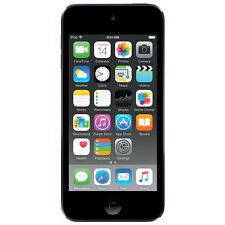 Apple iPod touch 6th Generation Space Gray (32 GB)