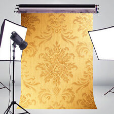 5X7FT Beautiful European-style high-end pattern cloth Photography Backdrop