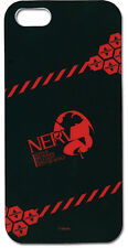 Neon Genesis Evangelion NERV Movie Hard Case Cover iPhone 5 5s OFFICIAL LICENSED