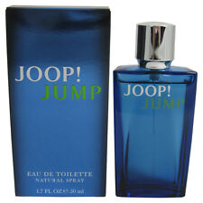 JOOP ! JUMP BY JOOP!  FOR MEN-EDT-SPRAY-1.7 OZ-50 ML-AUTHENTIC-MADE IN FRANCE