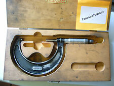 "'STARRETT' EXTERNAL MICROMETER 2-3"" (LOCK NOT WORKING)   0879"