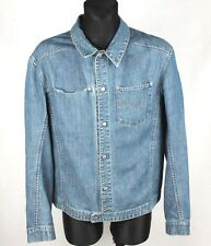 LEVIS Engineered Vintage Jeans Men Denim Jacket Size XL