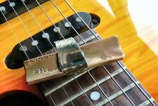 💎The String-Blade Custom Guitar Slide Brass National Dobro Resonator Rock Blues