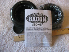 Perfect Bacon Bowl As Seen on TV - Set of 2 Bacon Bowls CL23-7