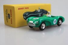 blue16# 506 Aston Martin D B3 SPORT  Dinky Toys Die-casting  classic cars 1:43