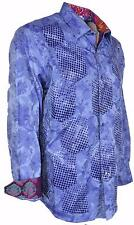 NEW Robert Graham Classic Fit BEDAWI Numbered Limited Edition Sport Shirt 2XL