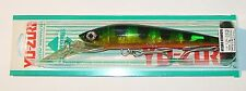 HYDRO MINNOW YO ZURI TMPC FLOATING 180 mm 75 gr artificiale pesca lure yozuri