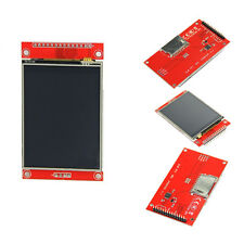 "1Pcs 2.8"" inch Panel Serial Port Modul SPI TFT LCD Display ILI9341 Anzeige Neu"