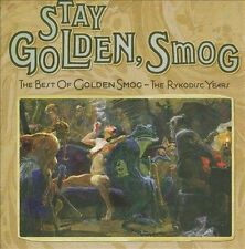 Stay Golden, Smog: The Best of Golden Smog - The Rykodisc Years * by Golden...
