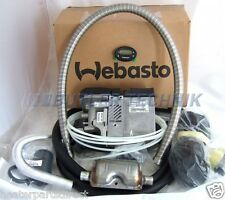 WEBASTO THERMOTOP C WATER HEATER /CENTRAL HEATING 12v NOW A NEW LOW PRICE