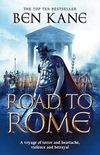 THE ROAD A ROMA __ BEN KANE __ MANCHADO EN TIENDA __ ENVÍO GRATIS EN RU