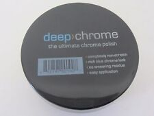 Deep Chrome - The Ultimate Chrome Polish - Motorcycles, Cars, Harleys - SEE DEMO