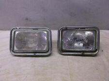 Used Headlight Parts for 1981-82 Yamaha XJ750 Seca