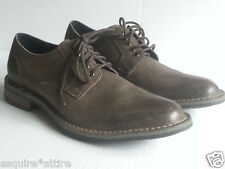 Cole Haan men dress shoes size 8.5 M gray leather NIKE AIR  C11652 India