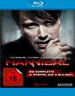 Hannibal - Die komplette 3. Staffel (Mads Mikkelsen) | Blu-ray | 060