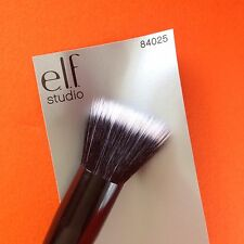 E.L.F. ELF Studio Small Stipple stippling Brush (powder concealer foundation)