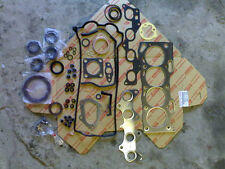 JDM Toyota Starlet EP82 - Genuine 4EFE (Non-Turbo) Complete Gasket Kit