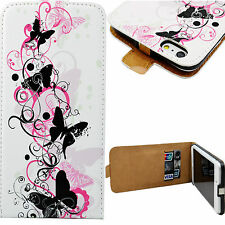 """Magnet Flip Card Slot PU Leather Skin Case Cover For Apple iPhone 6 6S Plus 5.5"""""""