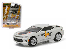 2016 CHEVROLET CAMARO SS 50TH ANN. INDY 500 PACE CAR 1/64 BY GREENLIGHT 13151