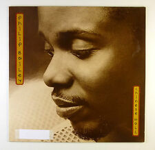 """12"""" LP - Philip Bailey - Chinese Wall - B4309 - washed & cleaned"""