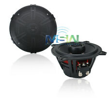 """MB QUART RKM113 5-1/4"""" 2-WAY REFERENCE Series CAR COAXIAL SPEAKERS 5.25"""" RKM 113"""