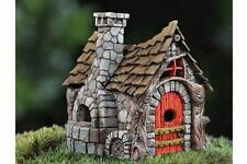 Miniature Fairy Garden Micro Mini Bakery House /Gnome by Fiddlehead  17349