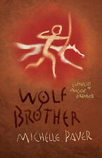 Wolf Brother by Michelle Paver (Hardback, 2004)