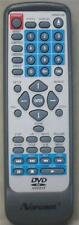 Norcent DVD Video Remote Control RO 3
