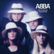 The Essential Collection d'ABBA (2012) 2cd article neuf