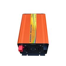YS 6000W 12/24V Input Pure Sine Wave Power Inverter 220V Output DC To AC USB 5V