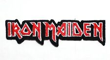 Iron Maiden Killer England Heavy Metal Rock Punk Band Shirt Cap IRON ON PATCH