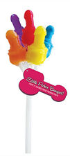 Bachelorette Party Pecker Bouquet Lollipop Edible Bachelor Favors Wedding Supply