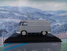 1/43   Minichamps  VW delivery van