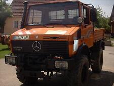 Unimog 424 1200 LKW 1000 125 PS