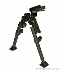 GG&G Quick Detach XDS Swivel Bipod, 9.25in Max Height - GGG-1407 NEW