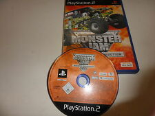 PlayStation 2  PS 2  Monster Jam: Maximum Destruction