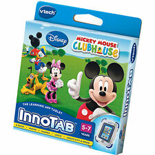 Innotab software Mickey Mouse Club House