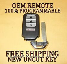 OEM HONDA ACCORD CIVIC SMART KEYLESS REMOTE FOB PROX TRANSMITTER ACJ932HK1210A