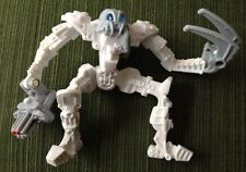 2007 MCDONALDS' LEGO BIONICLE 'TOA MATORO' TOY #7