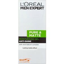 L'OREAL MEN EXPERT PURE & MATTE GEL - 50ML