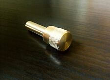 Co2 Filler Cap Brass_short For Crosman 2250