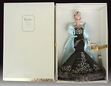 BARBIE silkstone STOLEN MAGIC  by Robert Best 2005 NRFB NUOVA E PERFETTA