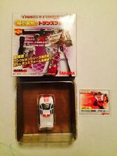 TRANSFORMERS WST RED ALERT G1 DECEPTICON AUTOBOT TAKARA RARE MINT NEW WAVE 2