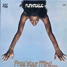 Free Your Mind by Funkadelic (CD, May-2005, Westbound (USA))