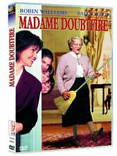 DVD *** MADAME DOUBTFIRE ***  neuf sous cello