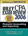 Wiley CPA Exam Review 2006: Financial Accounting and Reporting-ExLibrary