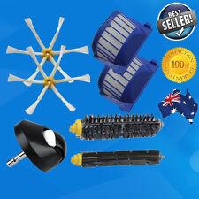 Brushes Filter 3 armed kit for iRobot Roomba 600 Series 585 610 620 630 650 660