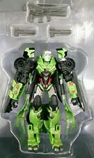 Transformers Movie Platinum Edition Deluxe Crosshairs No Box New Free Ship