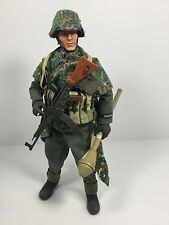 1/6 BBI GERMAN 1ST SS DIV GRENADIER MP-44 PANZERFAUST FRANCE DRAGON DID WW2 21